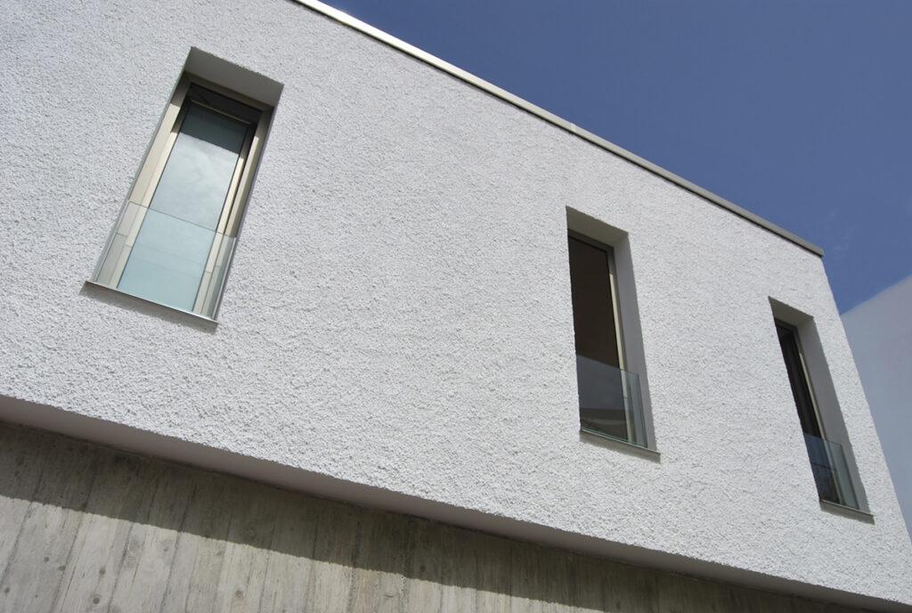 Bilateral Arquitectos - Viviendas en Alcala 01