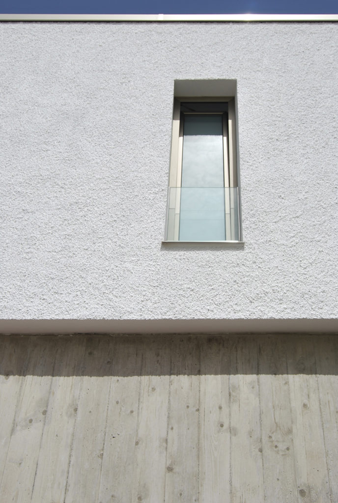 Bilateral Arquitectos - Viviendas en Alcala 02