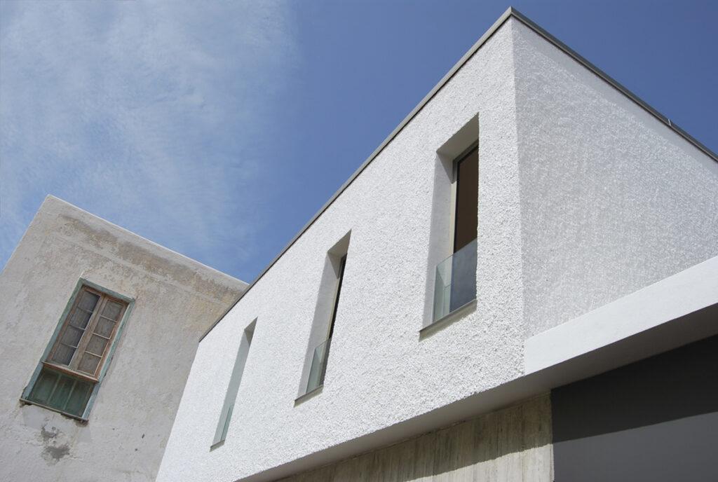 Bilateral Arquitectos - Viviendas en Alcala 04