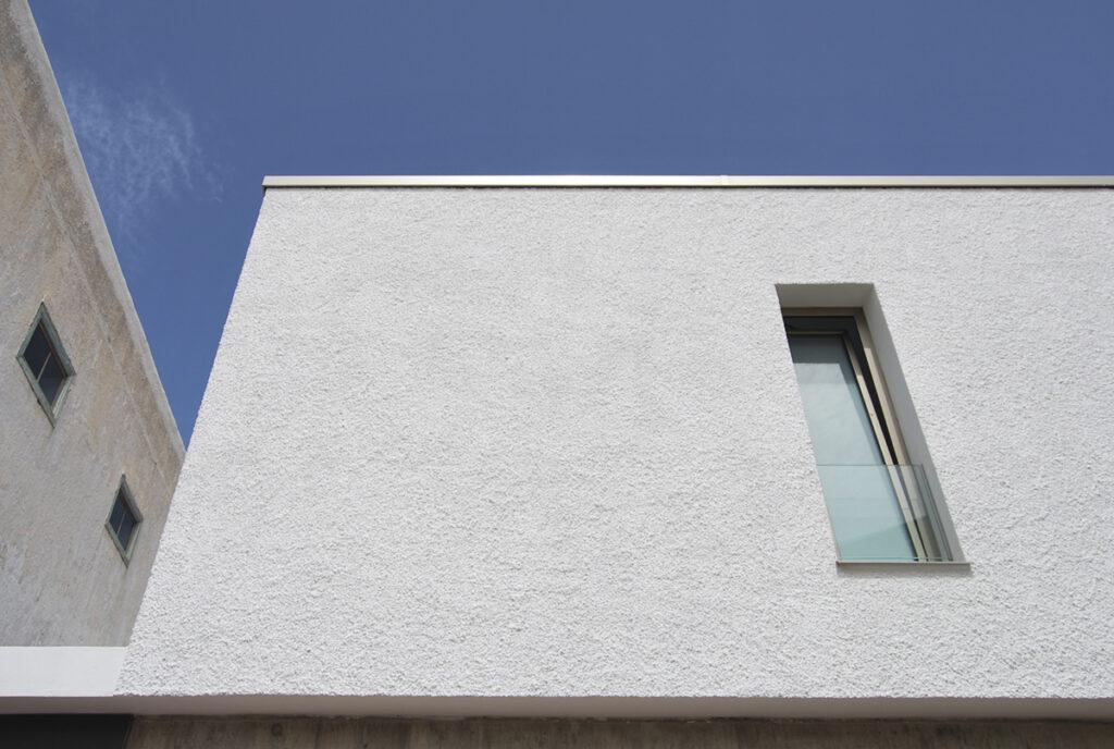 Bilateral Arquitectos - Viviendas en Alcala 05