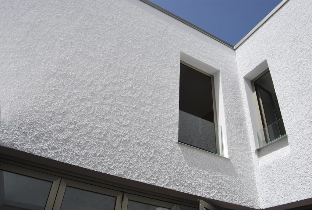 Bilateral Arquitectos - Viviendas en Alcala 06