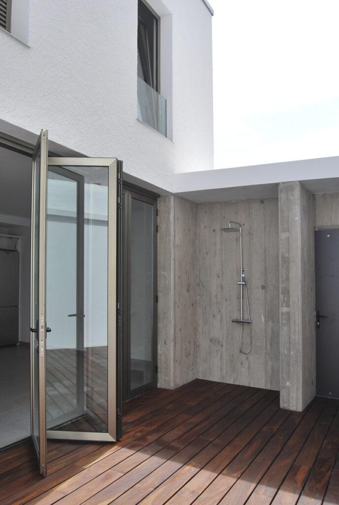 Bilateral Arquitectos - Viviendas en Alcala 07