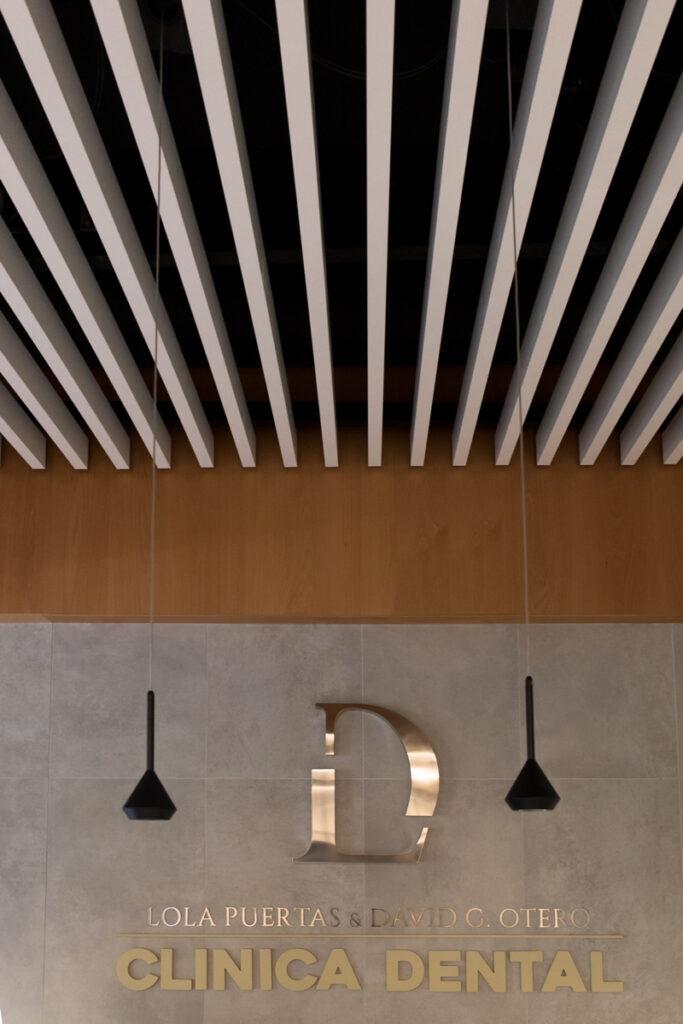 Bilateral Arquitectos - Clínica Dental Otero & Puertas