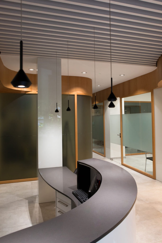 Bilateral Arquitectos - Clínica Dental Otero & Puertas 03