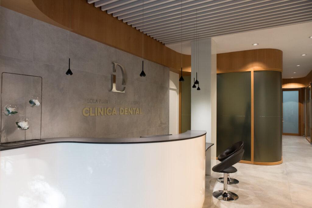 Bilateral Arquitectos - Clínica Dental Otero & Puertas 02