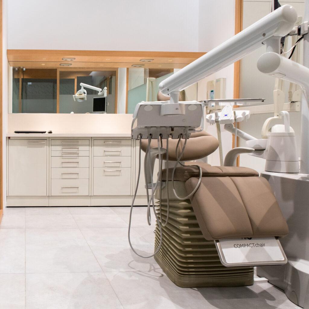 Bilateral Arquitectos - Clínica Dental Otero & Puertas 26