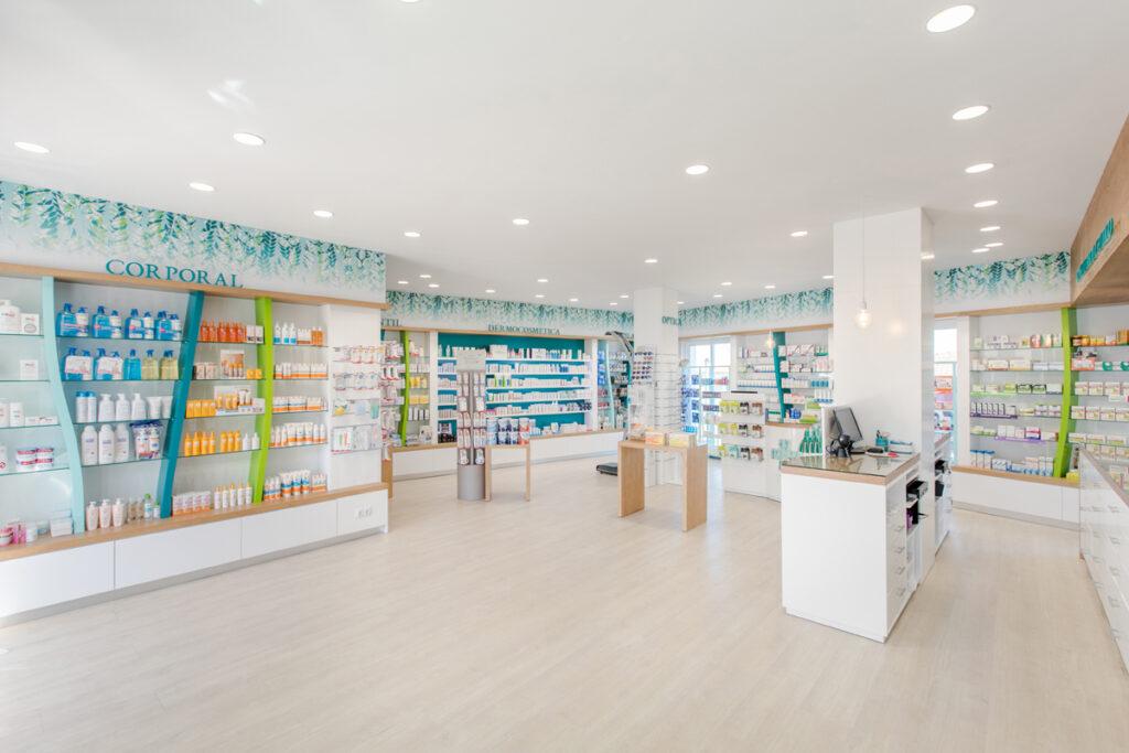 Bilateral Arquitectos - Farmacia Icod el alto 01
