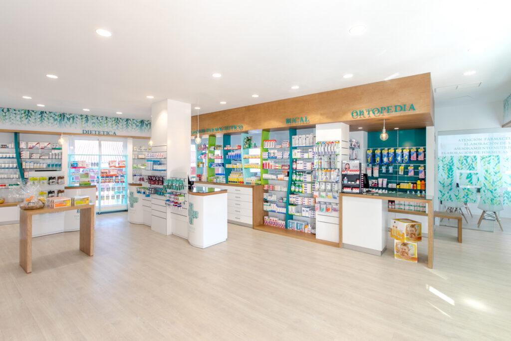Bilateral Arquitectos - Farmacia Icod el alto 02
