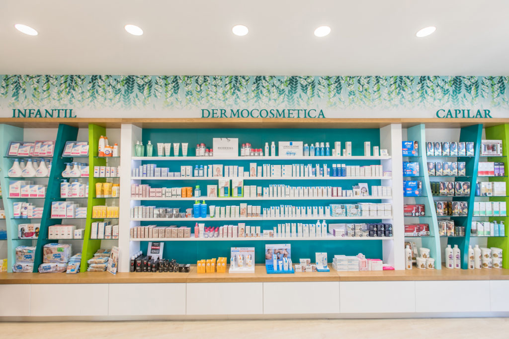 Bilateral Arquitectos - Farmacia Icod el alto 03