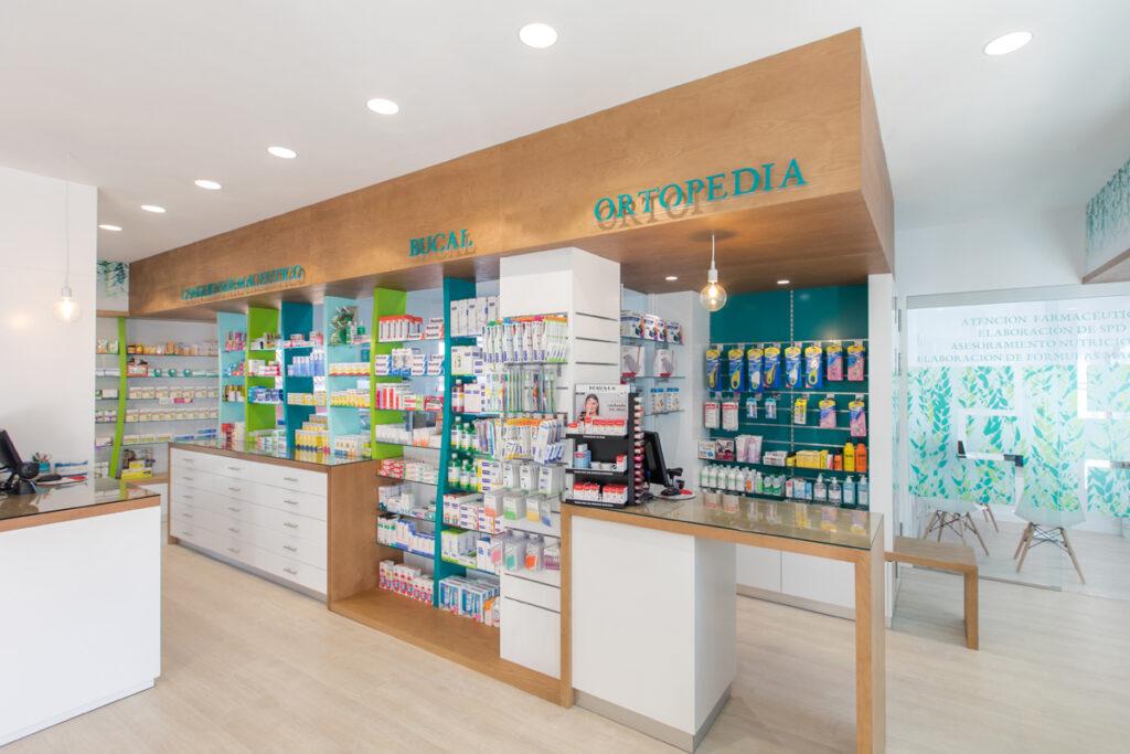 Bilateral Arquitectos - Farmacia Icod el alto 04