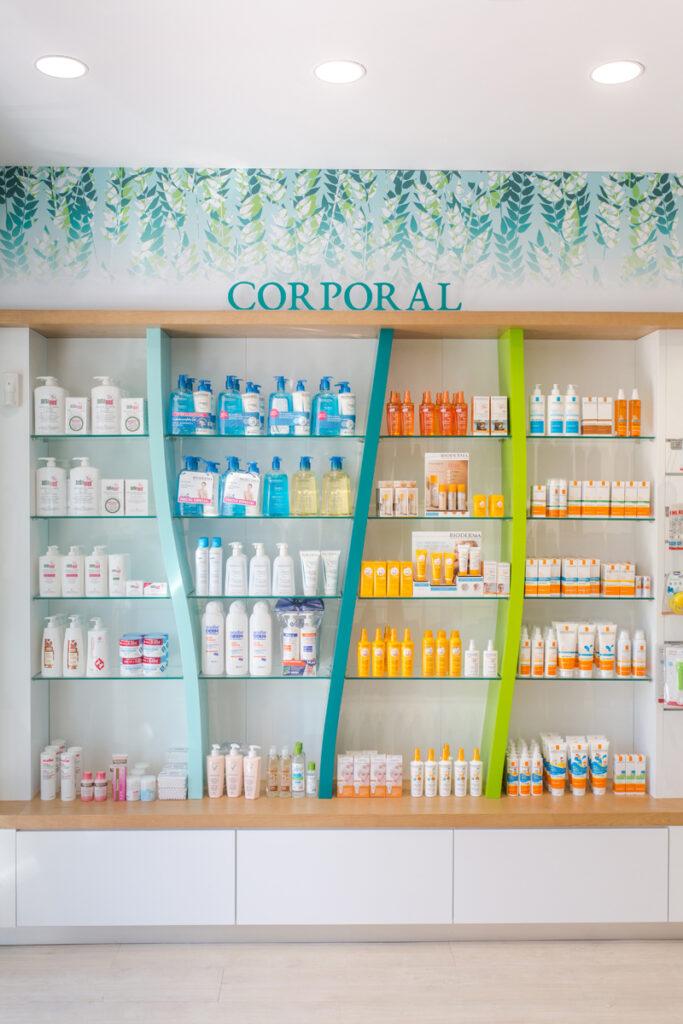 Bilateral Arquitectos - Farmacia Icod el alto 05