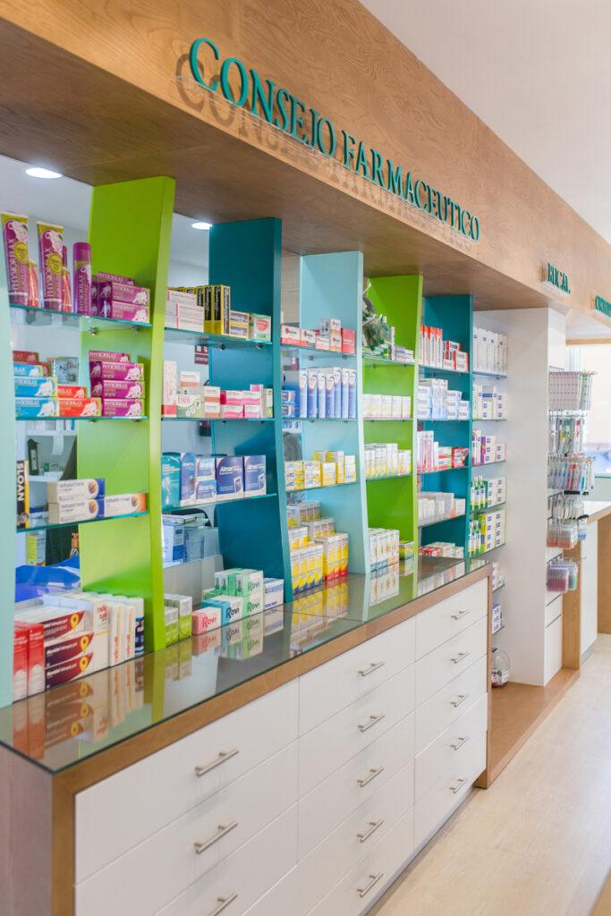 Bilateral Arquitectos - Farmacia Icod el alto 09