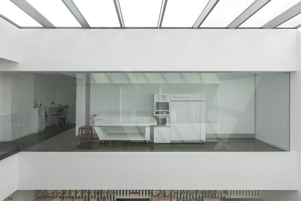 Bilateral Arquitectos - Farmacia Los Naranjeros 17