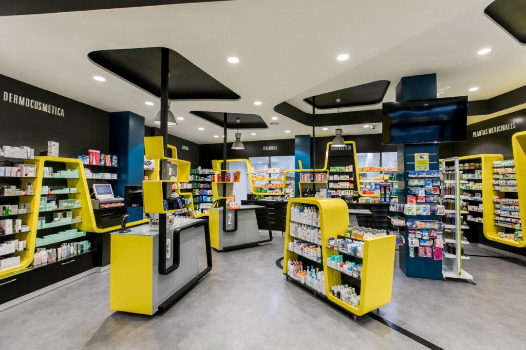 Bilateral Arquitectos - Farmacia Vidarte 02