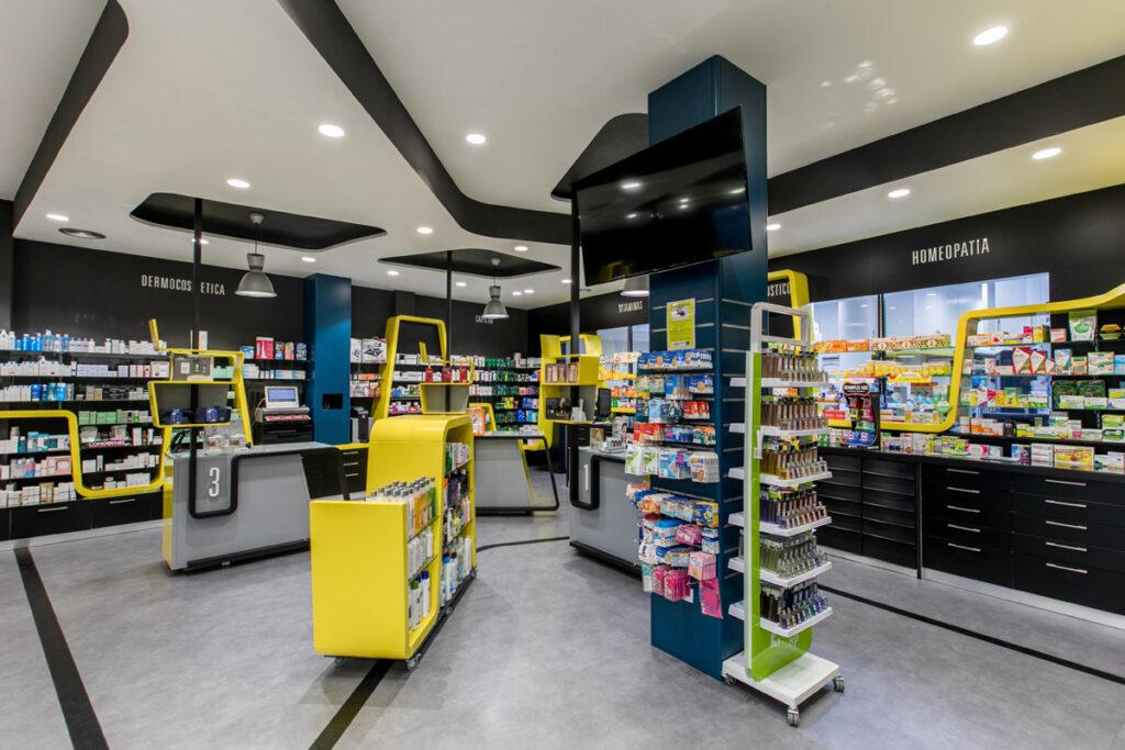 Bilateral Arquitectos - Farmacia Vidarte 03