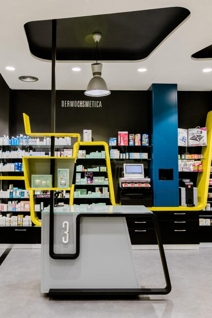 Bilateral Arquitectos - Farmacia Vidarte 04