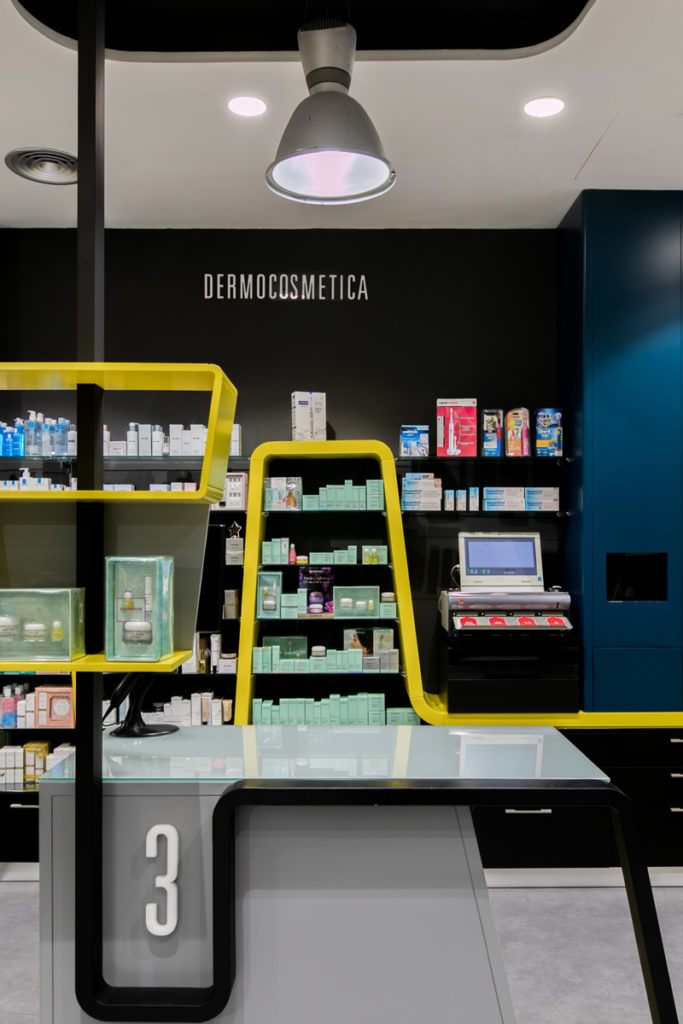 Bilateral Arquitectos - Farmacia Vidarte 06