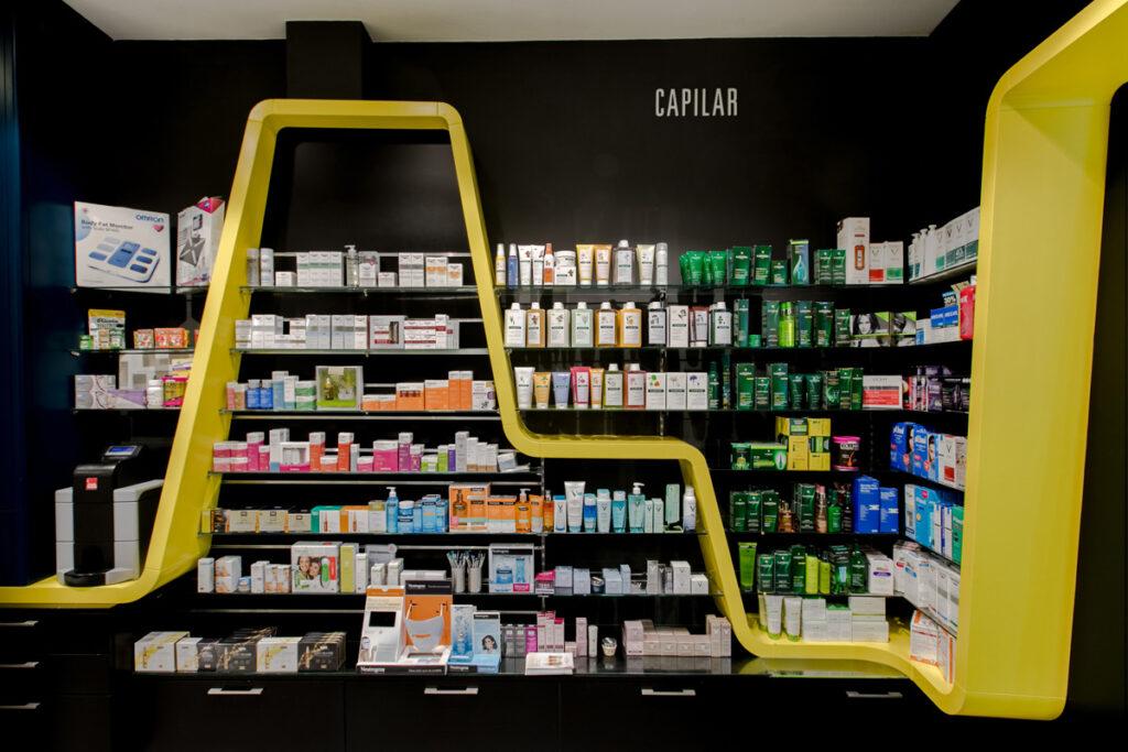 Bilateral Arquitectos - Farmacia Vidarte 07