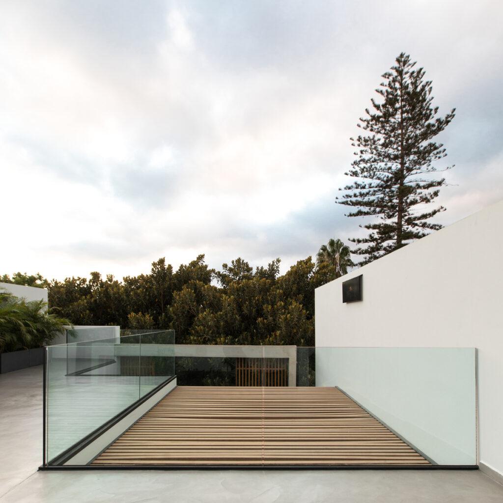 Bilateral Arquitectos - Vivienda José Naveiras 05