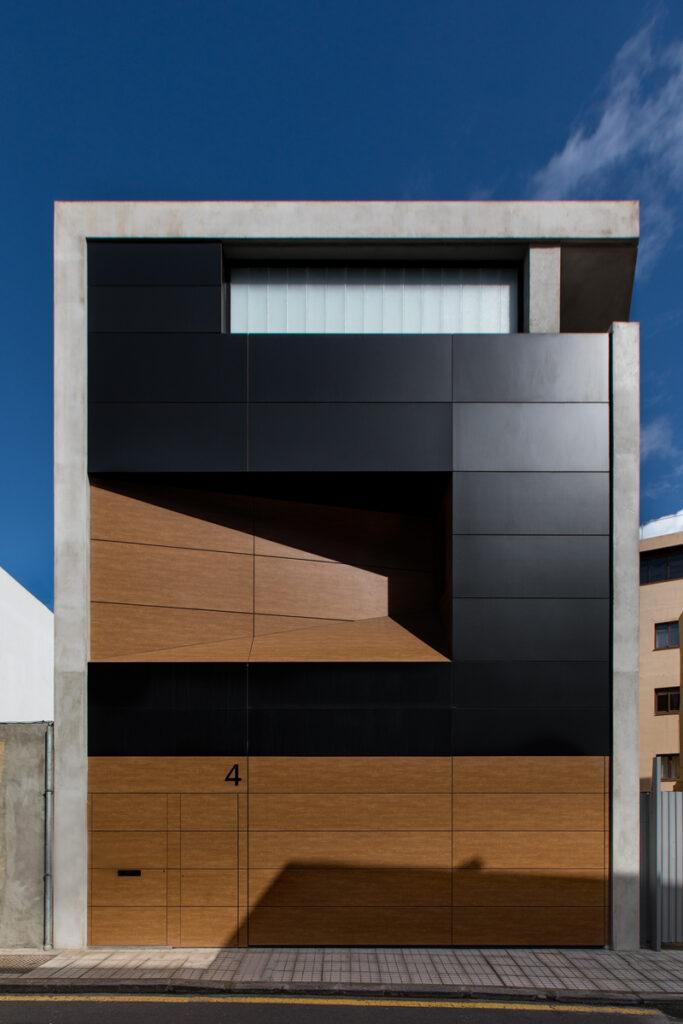 Bilateral Arquitectos - Vivienda O & J.R.
