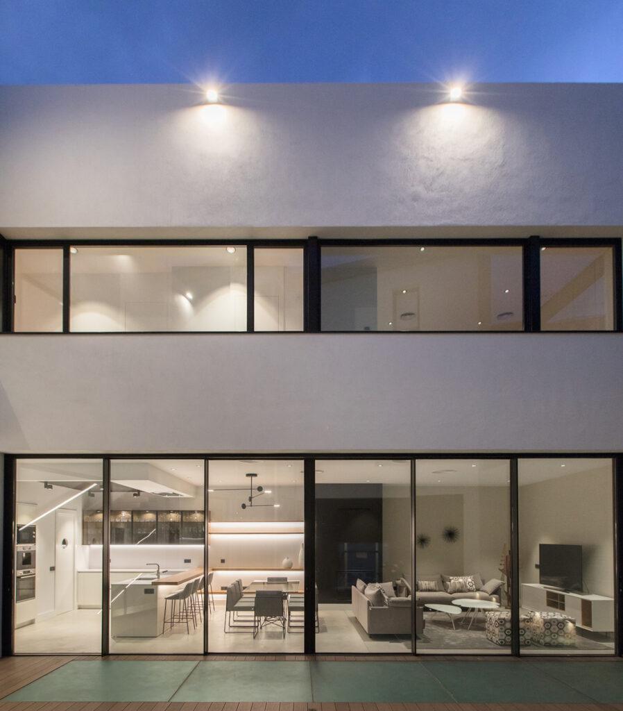 Bilateral Arquitectos - Vivienda O & J.R. 03