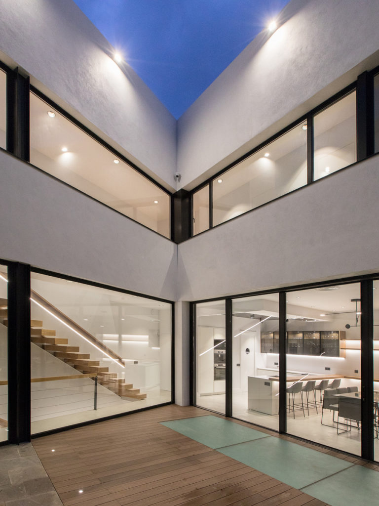 Bilateral Arquitectos - Vivienda O & J.R. 04
