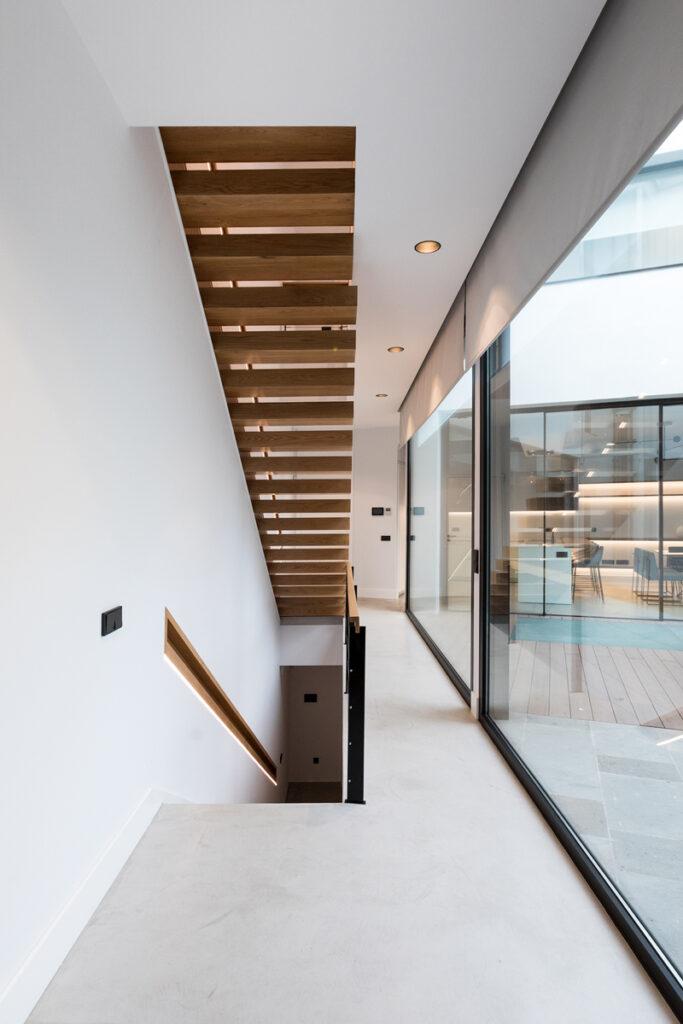 Bilateral Arquitectos - Vivienda O & J.R. 44