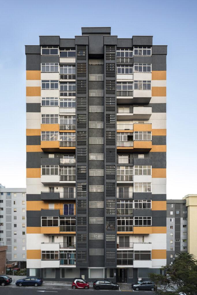 Bilateral Arquitectos - Viviendas Miramar 01