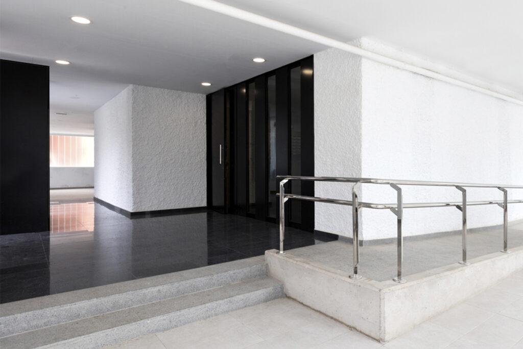 Bilateral Arquitectos - Viviendas Miramar 03