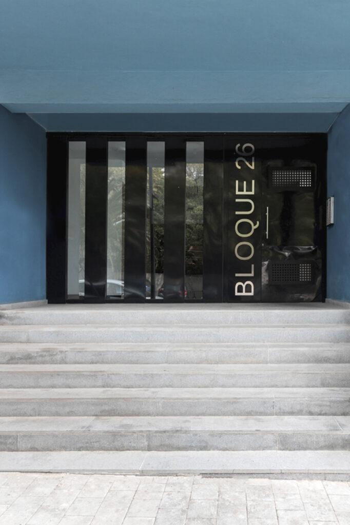 Bilateral Arquitectos - Viviendas Miramar 10