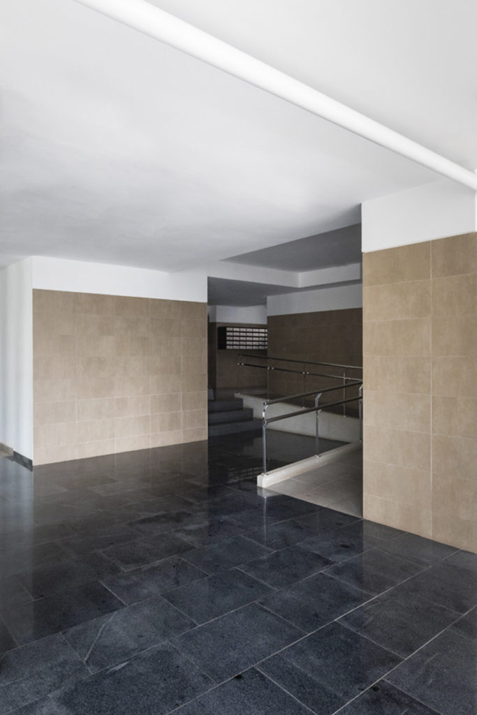 Bilateral Arquitectos - Viviendas Miramar 11