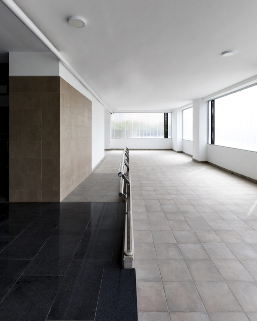 Bilateral Arquitectos - Viviendas Miramar 13