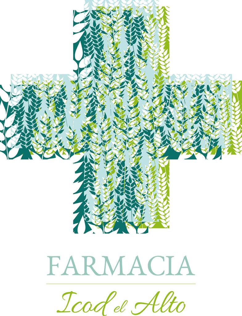 Bilateral Arquitectos - Farmacia Icod el alto logo